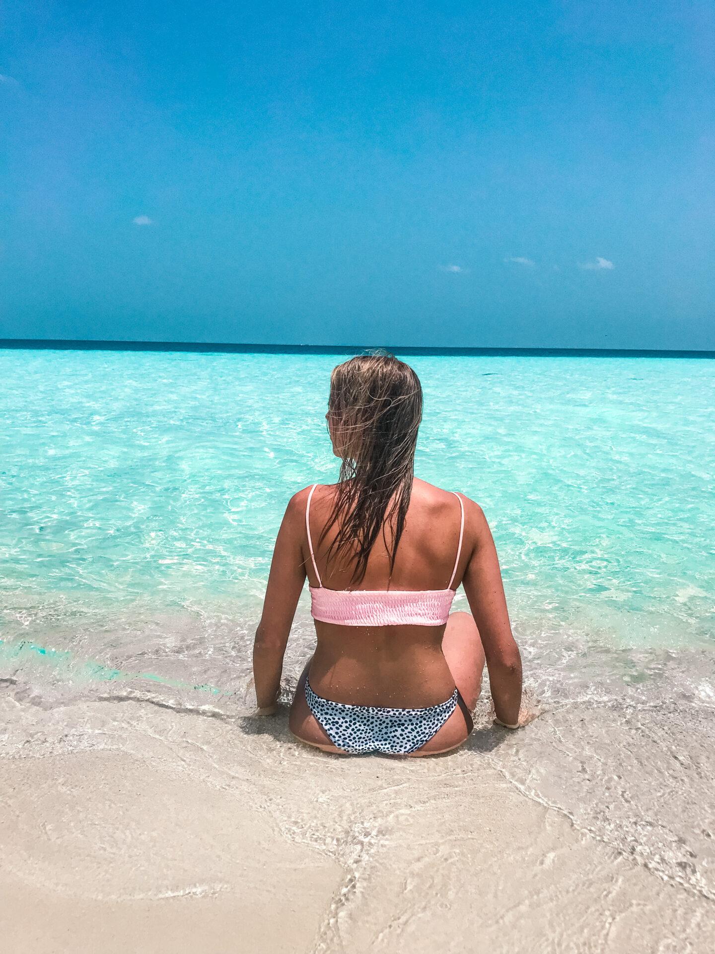 Vakantie naar Malediven