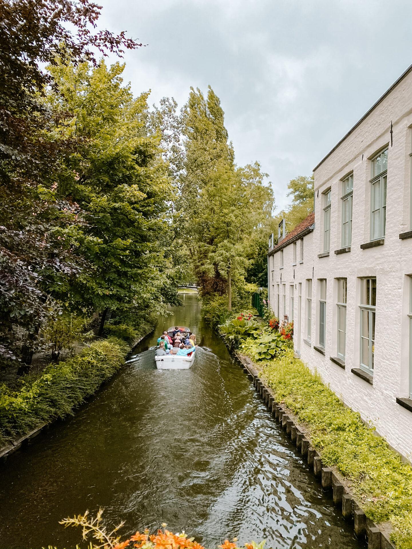wat is er te doen in Brugge