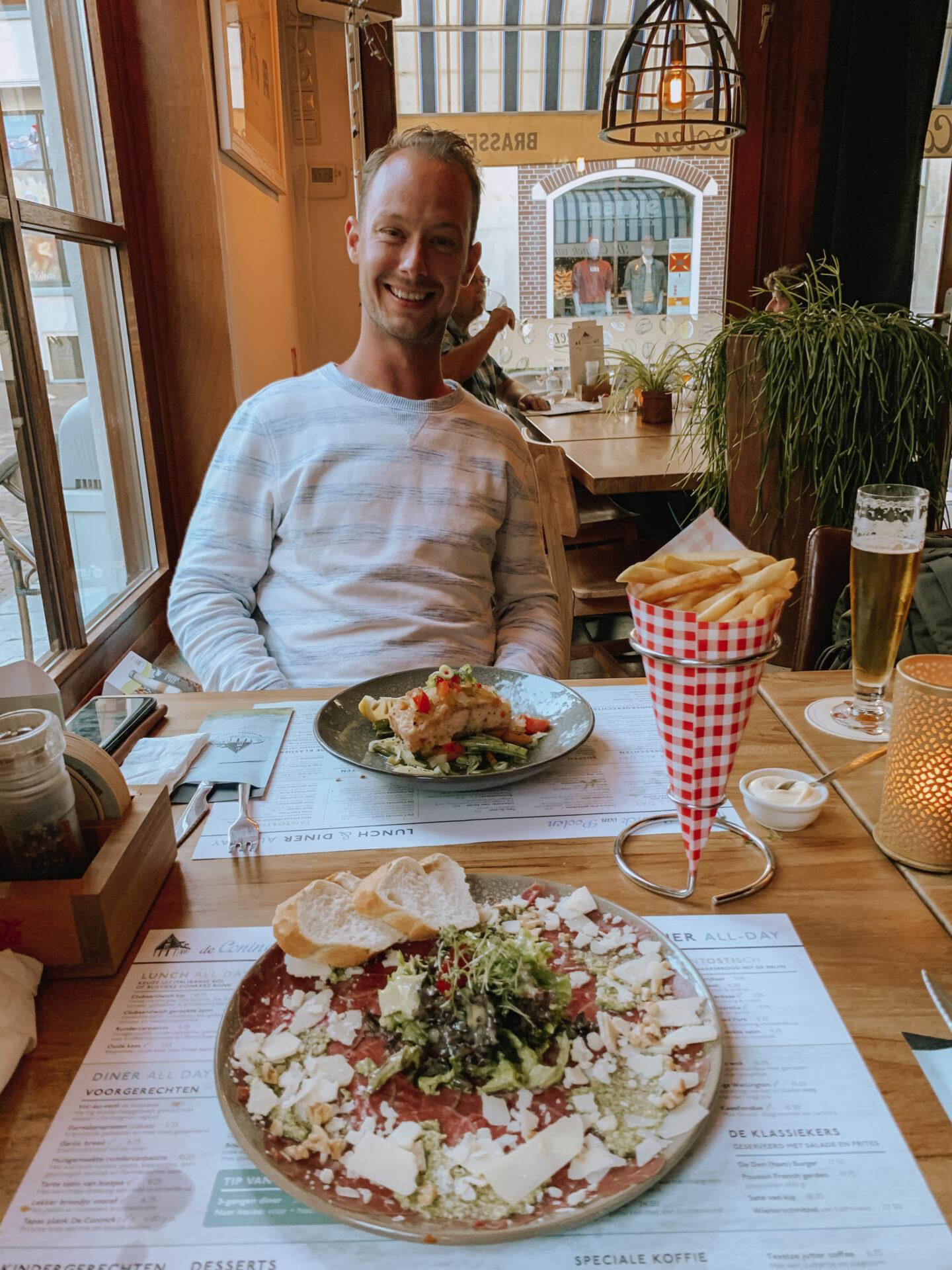 Texel culinair restaurant
