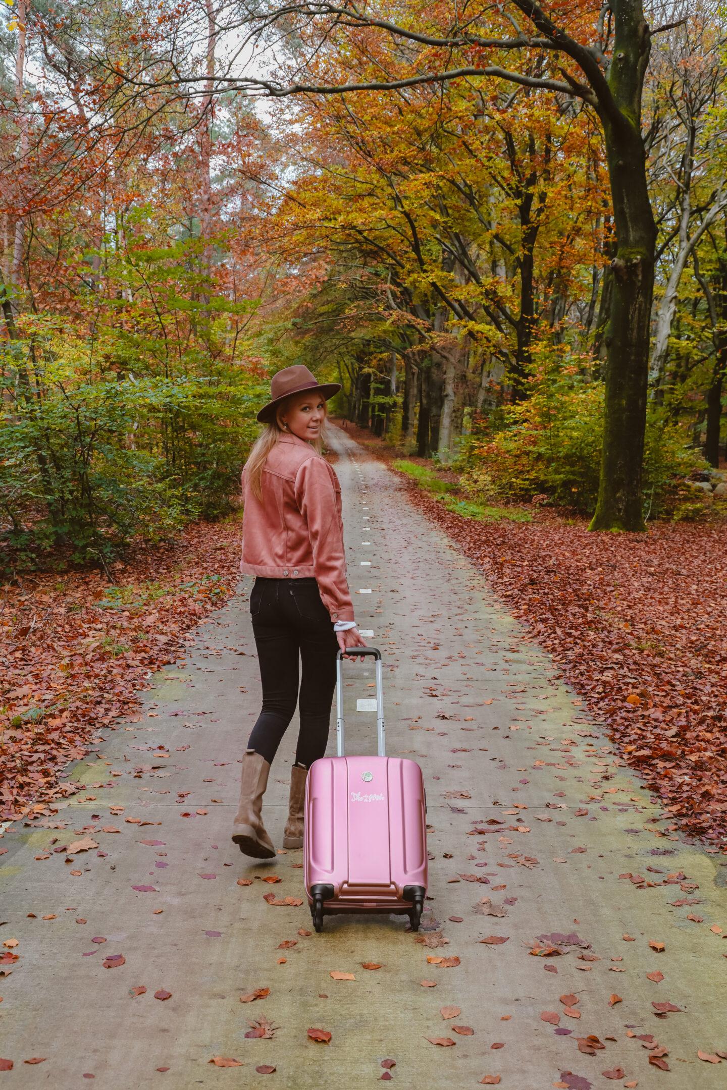 Reiskoffer kopen