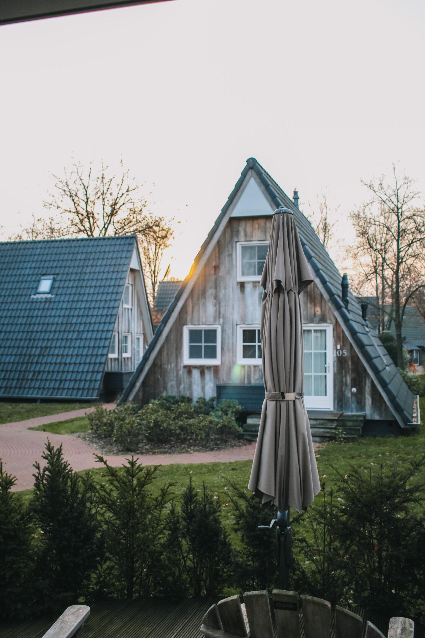 Luxe welness villa overijssel