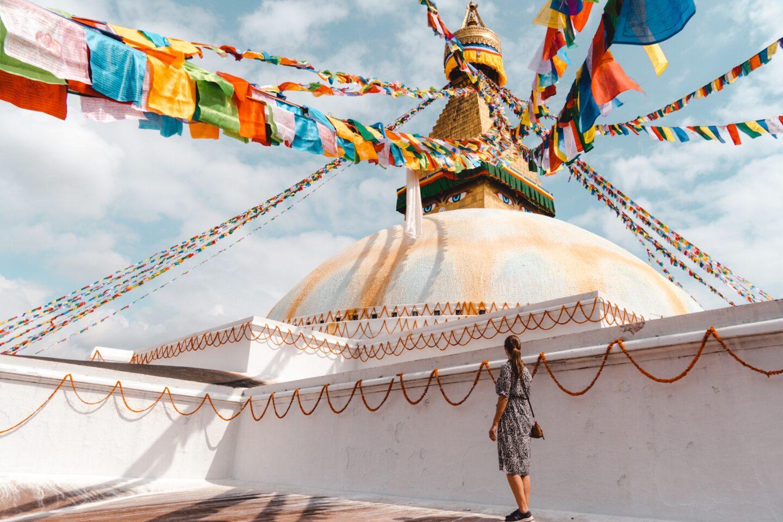 Nepal rondreis