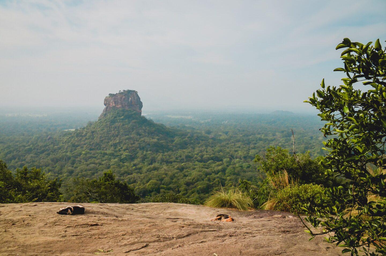 Sri Lanka backpacken
