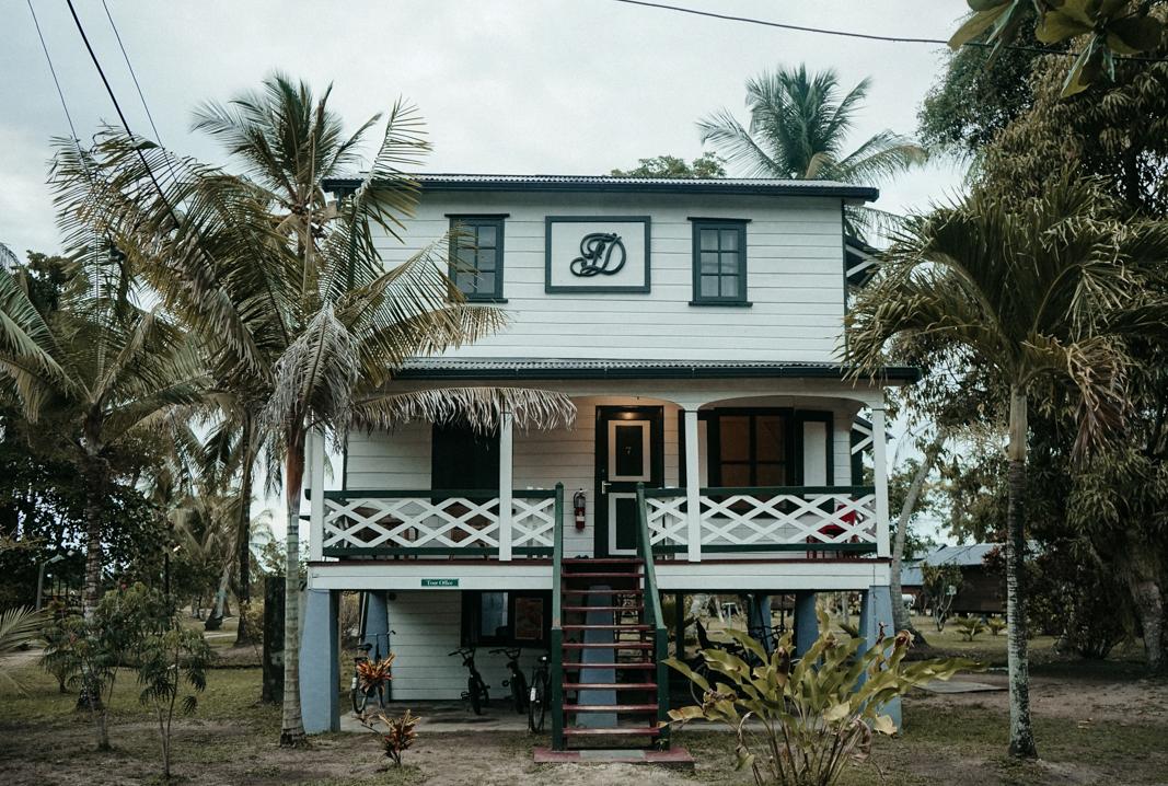 Suriname rondreis