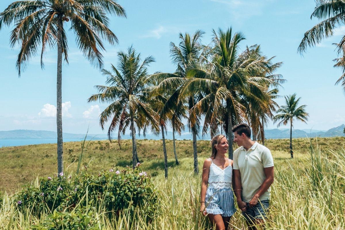 vakantie filipijnen