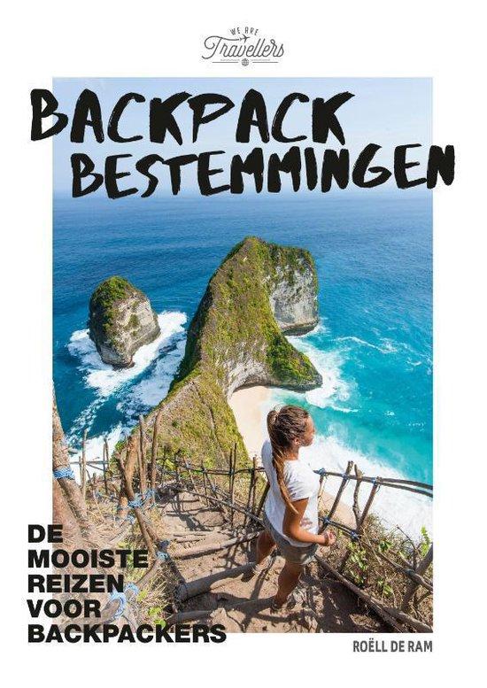Leuke reisboeken top 10