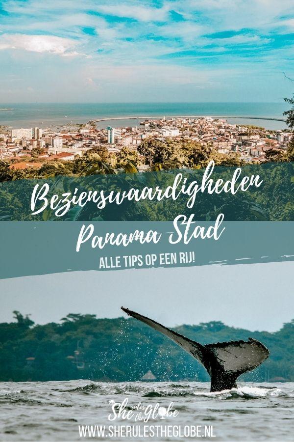 Rondreis door Panama