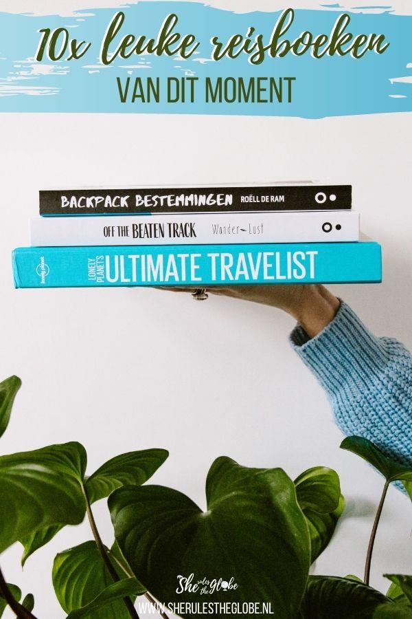 top 10 leuke reisboeken tip van dit moment
