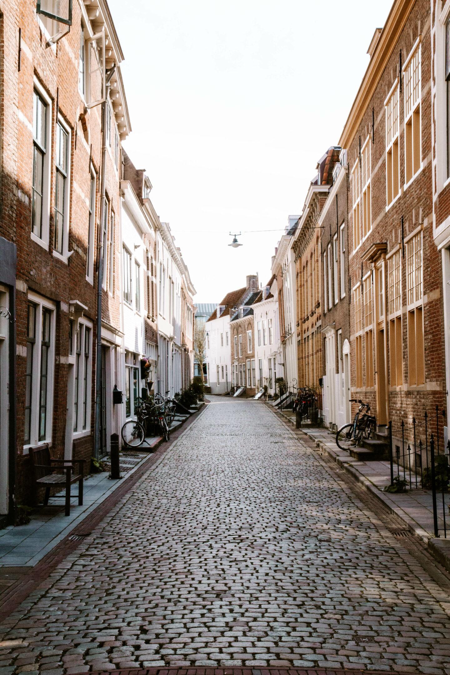 Bezienswaardigheden Middelburg Zeeland
