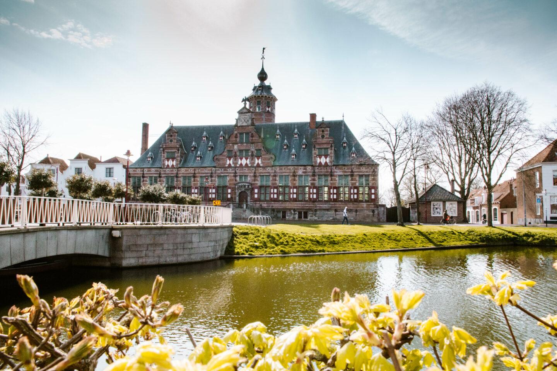 mooie plekken in Middelburg