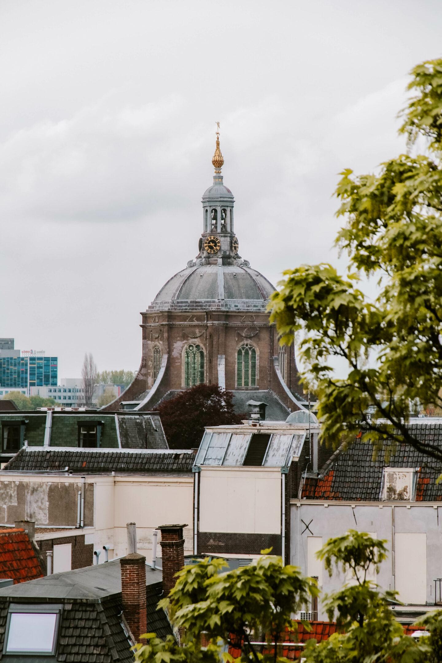 Leiden burcht wat te doen