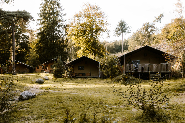Accomodaties Buitenplaats Beekhuizen