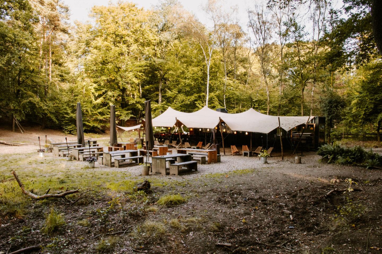 Restaurant Woods Buitenplaats Beekhuizen